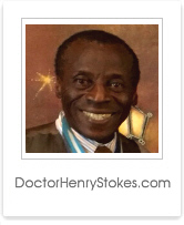 Doctor Henry Stokes Guatemala